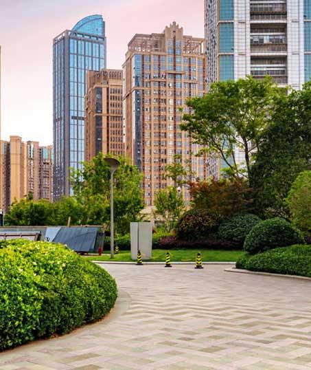New Edge Lawns & Landscape    Brick Pavers