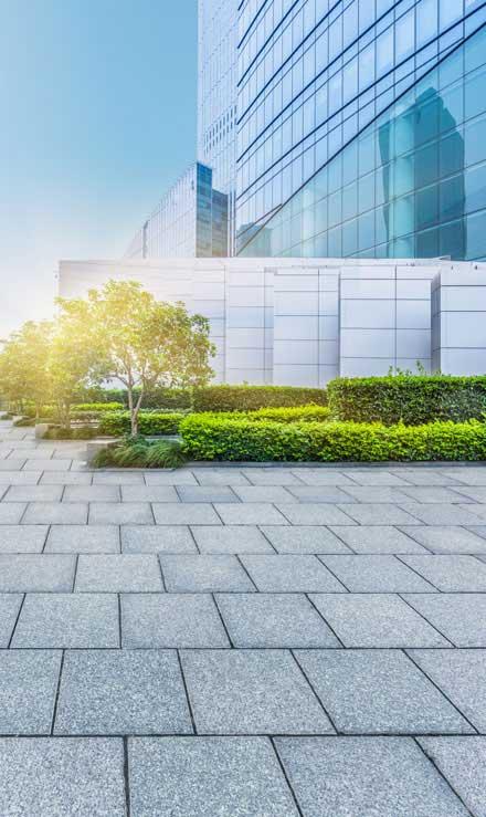New Edge Lawns & Landscape    Hardscapes