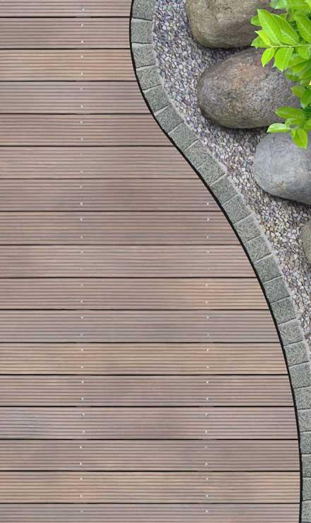 New Edge Lawns & Landscape    Patio Construction