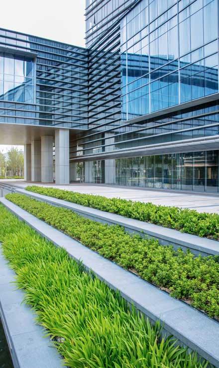 New Edge Lawns & Landscape    Retaining Walls